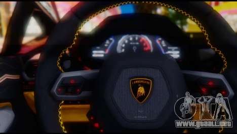 ENB Series by STEPDUDE 3.0 Beta para GTA San Andreas tercera pantalla