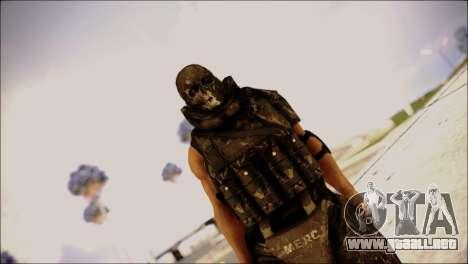 ENBTI for High PC para GTA San Andreas décimo de pantalla