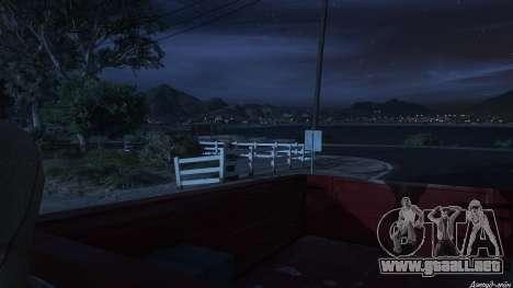 GTA 5 Realistic Vehicle Controls LUA 1.3.1 octavo captura de pantalla