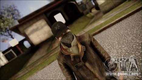 ENBTI for High PC para GTA San Andreas séptima pantalla