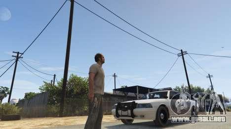 GTA 5 Fallout 3: Alien Blaster quinta captura de pantalla