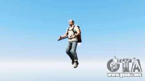 GTA 5 Jetpack v1.0.1 tercera captura de pantalla
