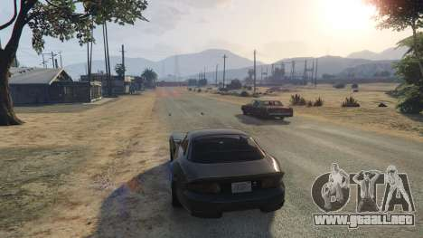 GTA 5 Vehicle Weapons .NET 0.1 tercera captura de pantalla