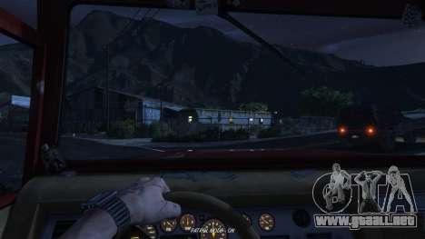 Realistic Vehicle Controls LUA 1.3.1 para GTA 5