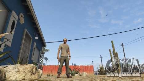GTA 5 Fallout 3: Alien Blaster cuarto captura de pantalla
