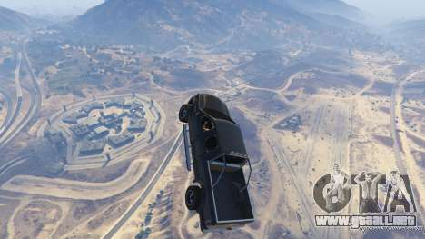 GTA 5 Sticky Underwater Cars cuarto captura de pantalla