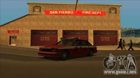FDSA Premier Cruiser para las ruedas de GTA San Andreas