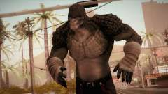 Killer Croc (Batman Arkham Origins)