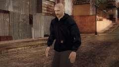 Mercenario de la mafia para GTA San Andreas