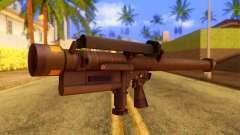 Atmosphere Stinger para GTA San Andreas