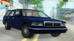 Premier Station Wagon para GTA San Andreas