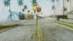 Infusion from Silent Hill Downpour para GTA San Andreas