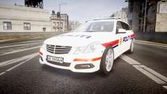 Mercedes-Benz E63 AMG Estate 2012 Police [ELS]