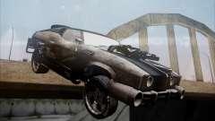 Mad Max 2 Ford Landau para GTA San Andreas