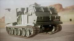 Hellenic Army M270 MLRS