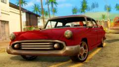 New Glendale para GTA San Andreas