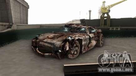 Bullshit para GTA San Andreas