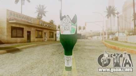 GTA 5 Broken Bottle v1 para GTA San Andreas
