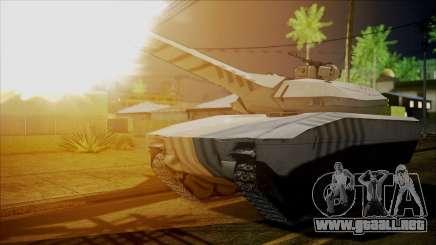 PL-01 Concept Desert para GTA San Andreas