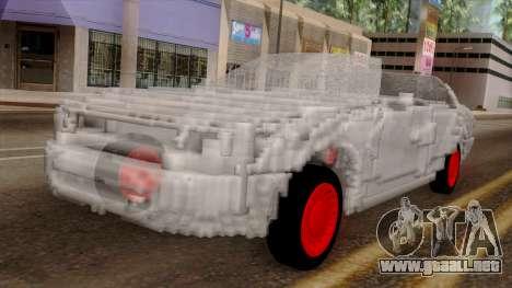Kerdi Design Washington Crystals para la visión correcta GTA San Andreas