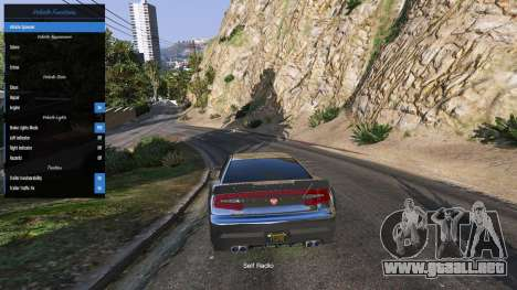 Vehicle Functions [.NET] 1.0a para GTA 5