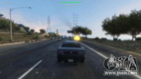 Helo Insurgent V para GTA 5