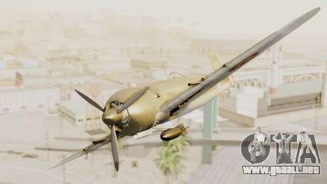 IAR 81 C - Nr. 426 para GTA San Andreas