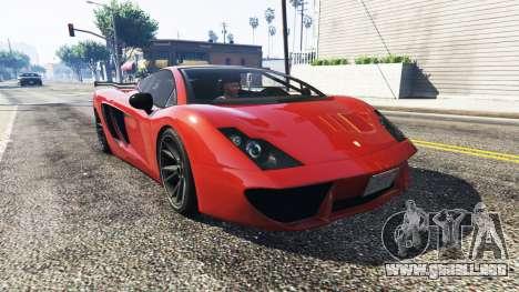 GTA 5 Piloto automático v5.0.2