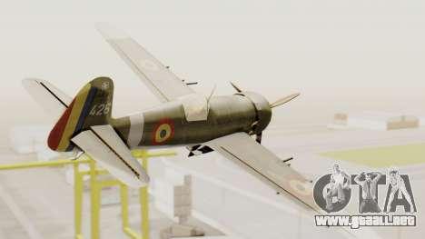 IAR 81 C - Nr. 426 para GTA San Andreas left