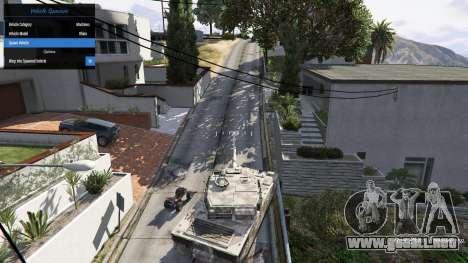GTA 5 Vehicle Functions [.NET] 1.0a cuarto captura de pantalla