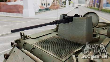 M113 from CoD BO2 para la visión correcta GTA San Andreas