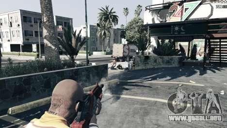 M-76 Revenant из de Mass Effect 2 para GTA 5