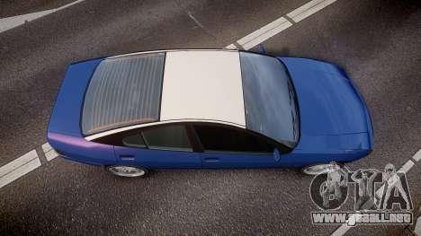 Imponte DF16 para GTA 4 visión correcta