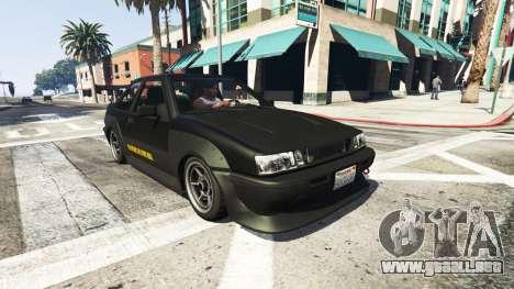 GTA 5 Piloto automático v5.0.2 tercera captura de pantalla