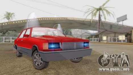 GS Wolhabend para GTA San Andreas