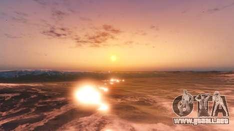GTA 5 Aikido Free Cam octavo captura de pantalla