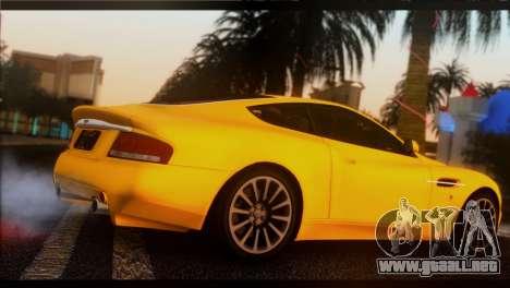 Saturation ENBSeries para GTA San Andreas tercera pantalla