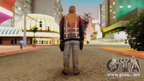 [GTA5] Builder para GTA San Andreas tercera pantalla