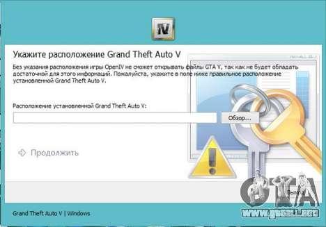 OpenIV 2.6.4 para GTA 5