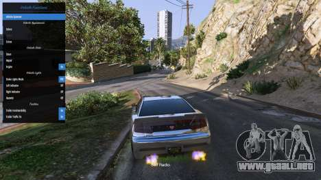 GTA 5 Vehicle Functions [.NET] 1.0a segunda captura de pantalla