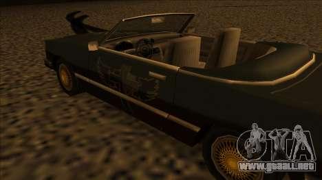 FreeShow Feltzer para la visión correcta GTA San Andreas
