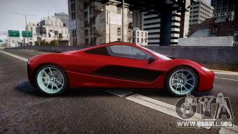 GTA V Progen T20 para GTA 4 left