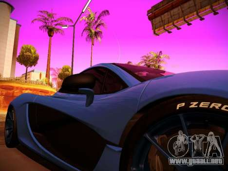 T.0 Graphics for Low PC para GTA San Andreas tercera pantalla