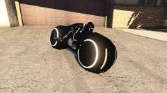 Tron Bike para GTA 5