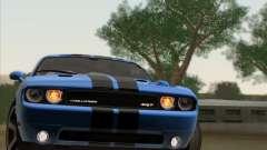 Ex3-111 ENB Series para GTA San Andreas