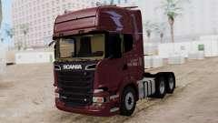 Scania R para GTA San Andreas