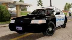 Police LV 2013