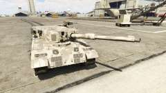 Miniatura tanque Rhino