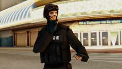 Modificado SWAT para GTA San Andreas