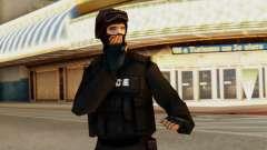 Modificado SWAT